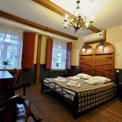 Гостевой дом Огниво комната для гостей