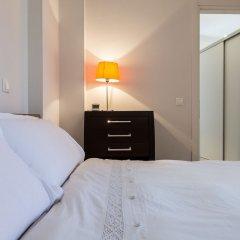 Отель Calliope Corfu Apartments 1 Греция, Корфу - отзывы, цены и фото номеров - забронировать отель Calliope Corfu Apartments 1 онлайн комната для гостей фото 3