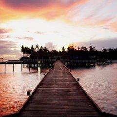 Отель Centara Grand Island Resort & Spa Maldives All Inclusive фото 3