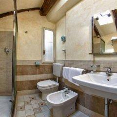 Отель Pedrini Италия, Болонья - 2 отзыва об отеле, цены и фото номеров - забронировать отель Pedrini онлайн ванная