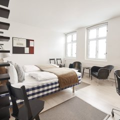 Отель City Hotel Oasia Дания, Орхус - отзывы, цены и фото номеров - забронировать отель City Hotel Oasia онлайн развлечения