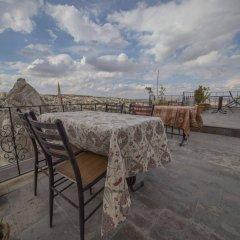 Castle Cave House Турция, Гёреме - 4 отзыва об отеле, цены и фото номеров - забронировать отель Castle Cave House онлайн приотельная территория