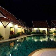 Отель Thai Boutique Resort бассейн фото 2