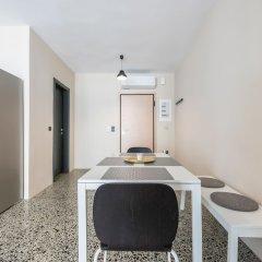 Отель Prime Team Apartments Греция, Афины - отзывы, цены и фото номеров - забронировать отель Prime Team Apartments онлайн удобства в номере фото 2
