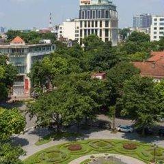 Отель Hilton Hanoi Opera фото 7