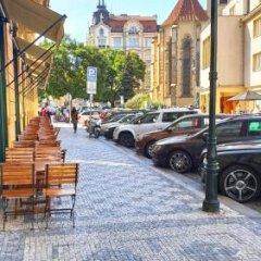 Апартаменты King Wenceslas Apartments Прага фото 8