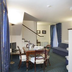 Отель Aldrovandi Residence City Suites Италия, Рим - отзывы, цены и фото номеров - забронировать отель Aldrovandi Residence City Suites онлайн в номере фото 2