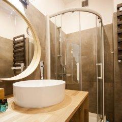Отель Very Berry - Rybaki 13 - Old Town Познань ванная