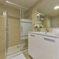 Hotel Amazonas ванная фото 2