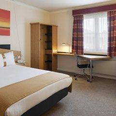 Отель Holiday Inn Express Strathclyde Park M74 JCT 5 Великобритания, Глазго - отзывы, цены и фото номеров - забронировать отель Holiday Inn Express Strathclyde Park M74 JCT 5 онлайн удобства в номере фото 2