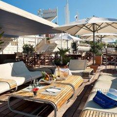 Radisson Blu Hotel, Nice бассейн фото 2