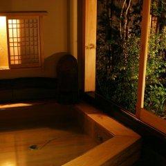 Отель Ryokan Aso no Shiki Минамиогуни бассейн фото 3