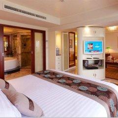 Отель Royal Wing Suites & Spa Таиланд, Паттайя - 3 отзыва об отеле, цены и фото номеров - забронировать отель Royal Wing Suites & Spa онлайн удобства в номере