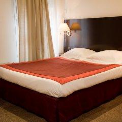 Отель Grand Hotel d'Orléans Франция, Тулуза - 2 отзыва об отеле, цены и фото номеров - забронировать отель Grand Hotel d'Orléans онлайн комната для гостей фото 5