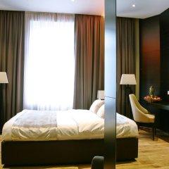 Отель Maccani Luxury Suites комната для гостей фото 4