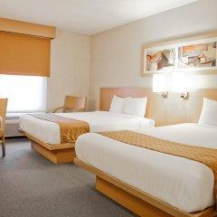 Отель City Express Mazatlán комната для гостей фото 3
