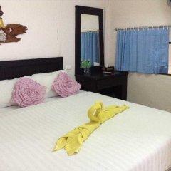 Отель Baan Sabaidee Таиланд, Краби - отзывы, цены и фото номеров - забронировать отель Baan Sabaidee онлайн комната для гостей фото 4