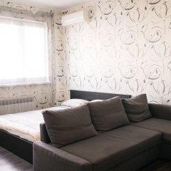 Апартаменты Apartment 63 on Tvardovskogo 2 bldg 4 комната для гостей