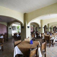 Отель El Pescador Hotel Мексика, Пуэрто-Вальярта - отзывы, цены и фото номеров - забронировать отель El Pescador Hotel онлайн питание