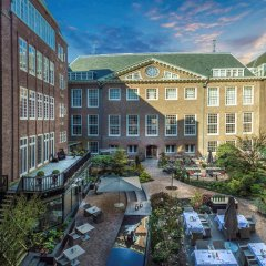 Отель Sofitel Legend The Grand Amsterdam фото 5
