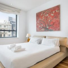 Отель Stay U-nique Rambla Catalunya Испания, Барселона - отзывы, цены и фото номеров - забронировать отель Stay U-nique Rambla Catalunya онлайн фото 25