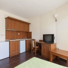 Апартаменты One Bedroom Apartment with Large Balcony в номере фото 2