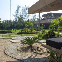 Отель Isla Tajín Beach & River Resort фото 12