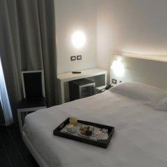 Smart Hotel Milano комната для гостей фото 4