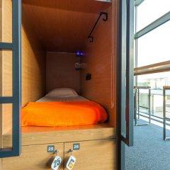 Capsule Hotel GettSleep Sheremetyevo удобства в номере фото 2