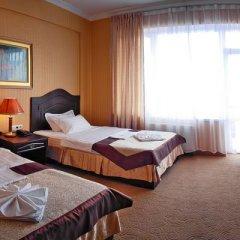 Гостиница Barton Park в Алуште 8 отзывов об отеле, цены и фото номеров - забронировать гостиницу Barton Park онлайн Алушта комната для гостей фото 2