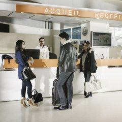 Отель FIAP - Hostel Франция, Париж - отзывы, цены и фото номеров - забронировать отель FIAP - Hostel онлайн развлечения
