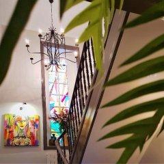 Отель Quinta da Palmeira - Country House Retreat & Spa интерьер отеля