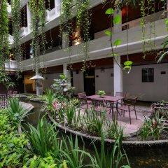 Отель Aspira Grand Regency Sukhumvit 22 Таиланд, Бангкок - отзывы, цены и фото номеров - забронировать отель Aspira Grand Regency Sukhumvit 22 онлайн фото 10
