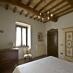 Отель Casale del Monsignore Сполето спа