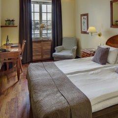 First Hotel Reisen комната для гостей фото 3