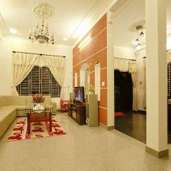 Отель Rice Flower Homestay интерьер отеля фото 2