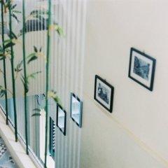 Отель Annie'S Little Hanoi Ханой интерьер отеля фото 2