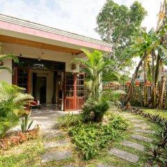 Отель An Bang Memory Bungalow Вьетнам, Хойан - отзывы, цены и фото номеров - забронировать отель An Bang Memory Bungalow онлайн фото 6
