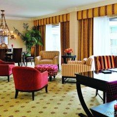 Отель Fairmont Washington, D.C., Georgetown интерьер отеля фото 3