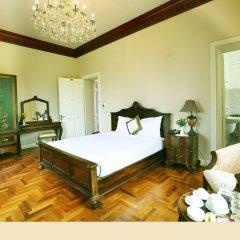 Отель Cadasa Resort Dalat Вьетнам, Далат - 1 отзыв об отеле, цены и фото номеров - забронировать отель Cadasa Resort Dalat онлайн комната для гостей фото 3