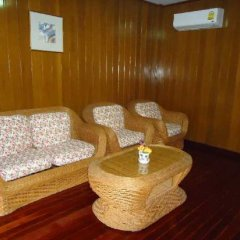 Отель Nova Samui Resort сауна