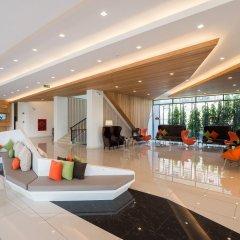 J Inspired Hotel Pattaya интерьер отеля фото 2