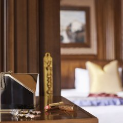 Отель Principe Di Savoia Италия, Милан - 5 отзывов об отеле, цены и фото номеров - забронировать отель Principe Di Savoia онлайн удобства в номере
