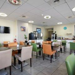 Отель Appart'City Nice Acropolis Ницца гостиничный бар