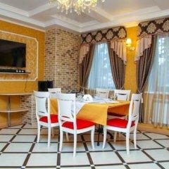 Гостиница Лесная поляна комната для гостей
