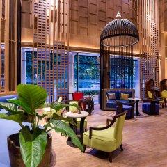 Отель Manathai Surin Phuket интерьер отеля