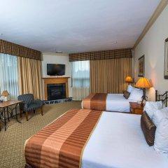 Отель Best Western Plus Waterbury - Stowe комната для гостей фото 3