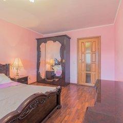 Гостиница FlatHome24 on Kolomiazhsky комната для гостей фото 3