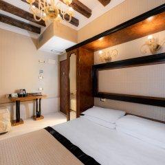 Отель Paganelli Италия, Венеция - отзывы, цены и фото номеров - забронировать отель Paganelli онлайн комната для гостей фото 2