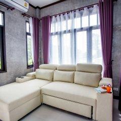 Отель Lanta Corner Resort комната для гостей фото 4